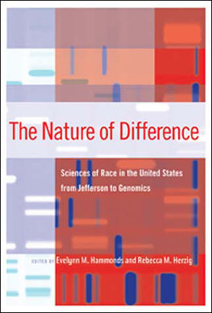 The Nature of Difference by