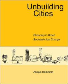 Unbuilding Cities