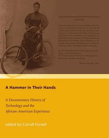 A Hammer in Their Hands by
