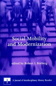 Social Mobility and Modernization