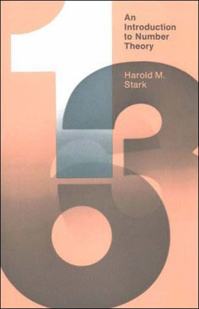 An Introduction to Number Theory by Harold M. Stark