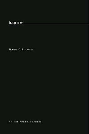 Inquiry by Robert C. Stalnaker