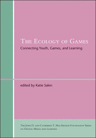The Ecology of Games by