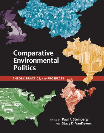 Comparative Environmental Politics by