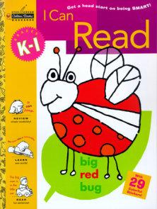 I Can Read (Grades K-1)