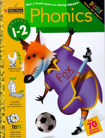 Phonics by Kathleen A. Cole