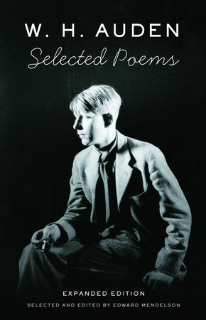 Selected Poems by W. H. Auden