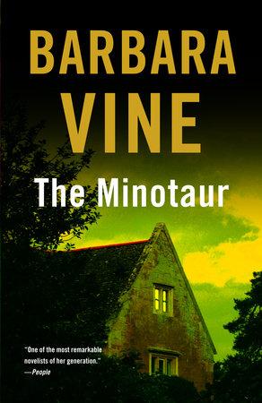 The Minotaur by Barbara Vine