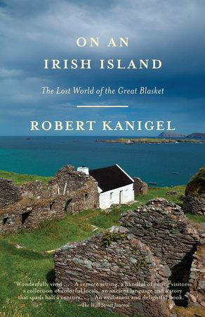 On an Irish Island by Robert Kanigel