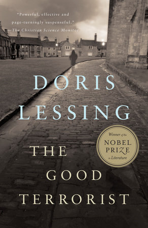 The Good Terrorist by Doris Lessing