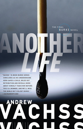 Another Life by Andrew Vachss