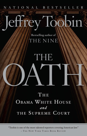 The Oath by Jeffrey Toobin