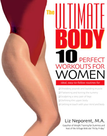 The Ultimate Body by Liz Neporent