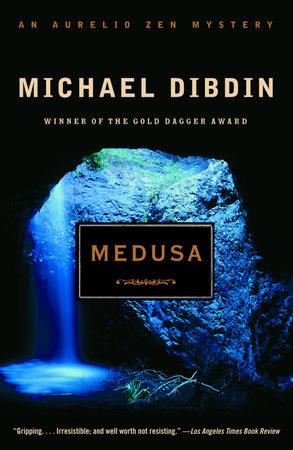 Medusa by Michael Dibdin