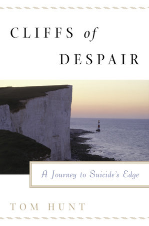 Cliffs of Despair by Tom Hunt