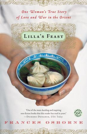Lilla's Feast by Frances Osborne