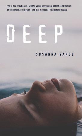Deep by Susanna Vance