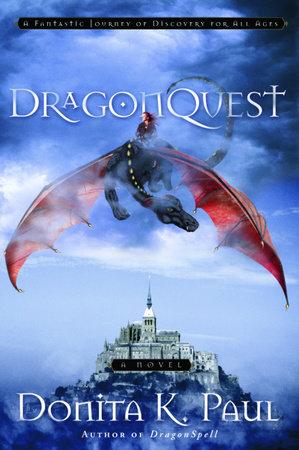 DragonQuest by Donita K. Paul