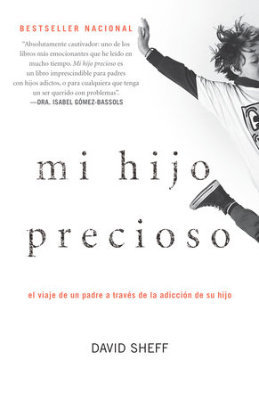 Mi hijo precioso by David Sheff