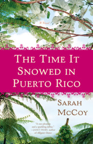 The Time It Snowed in Puerto Rico