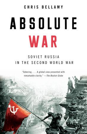 Absolute War by Chris Bellamy