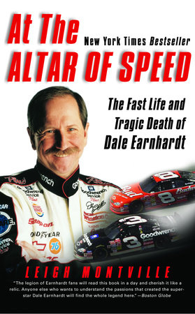 At the Altar of Speed by Leigh Montville
