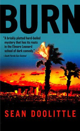 Burn by Sean Doolittle
