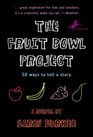 The Fruit Bowl Project by Sarah Durkee