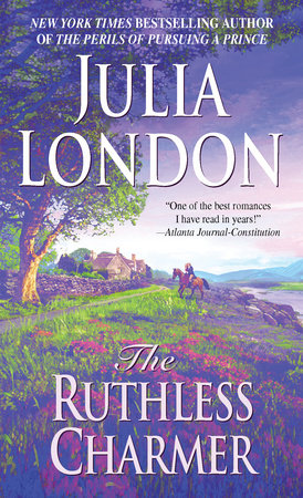 The Ruthless Charmer by Julia London