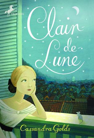 Clair de Lune by Cassandra Golds