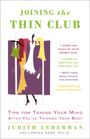 Joining the Thin Club by Judith Lederman