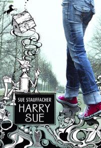 Harry Sue