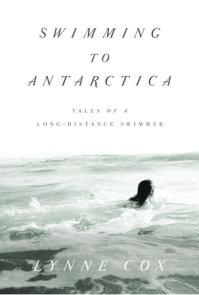 Swimming to Antarctica