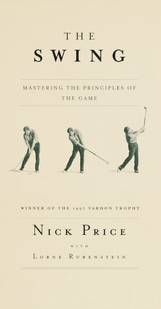 The Swing by Nick Price
