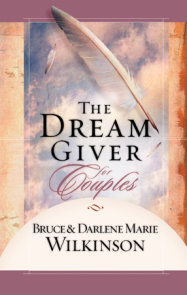 The Dream Giver for Couples