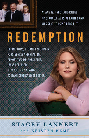 Redemption by Stacey Lannert