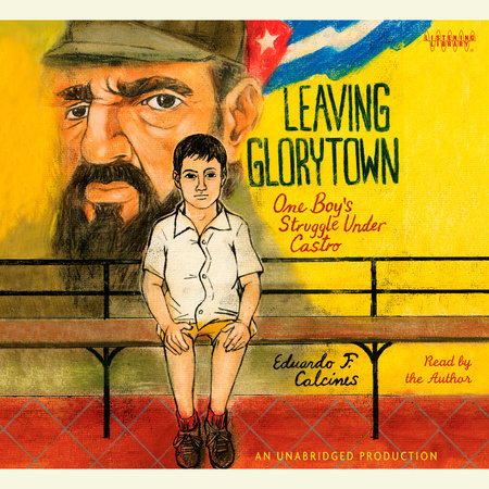 Leaving Glorytown by Eduardo Calcines