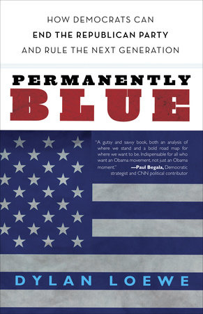 Permanently Blue by Dylan Loewe