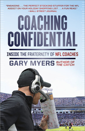 Coaching Confidential by Gary Myers