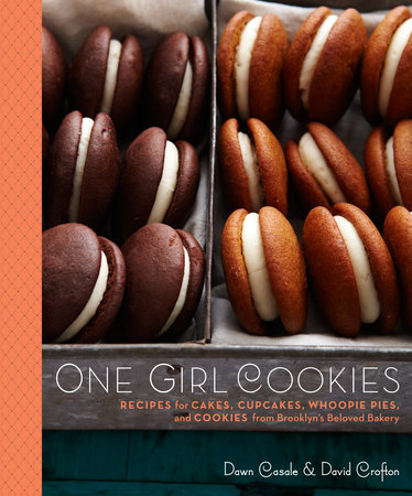 One Girl Cookies by Dawn Casale and David Crofton