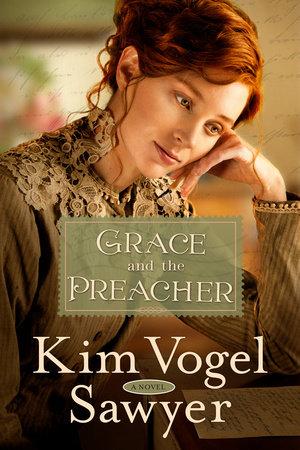 Grace and the Preacher by Kim Vogel Sawyer