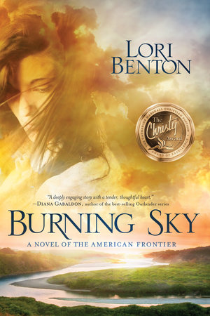 Burning Sky by Lori Benton