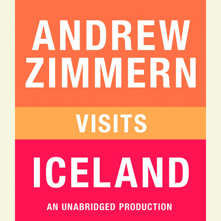 Andrew Zimmern visits Iceland by Andrew Zimmern