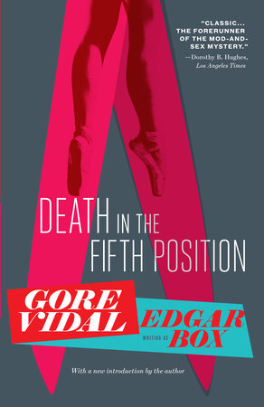Death in the Fifth Position by Gore Vidal