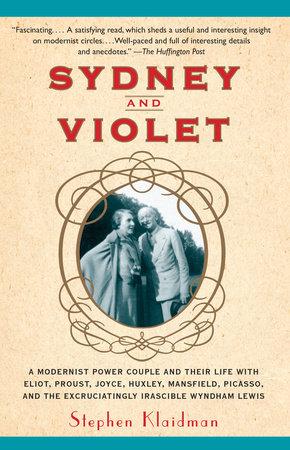Sydney and Violet by Stephen Klaidman