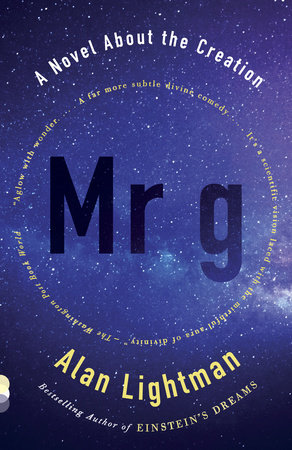Mr g by Alan Lightman