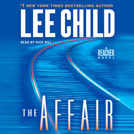 The Affair by Lee Child