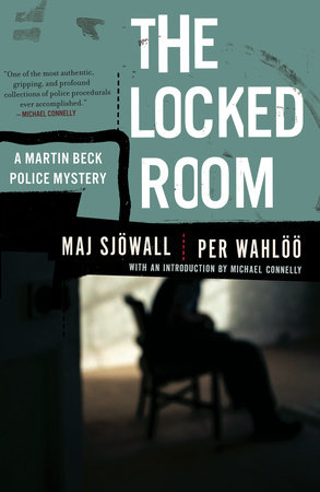 The Locked Room by Maj Sjowall and Per Wahloo