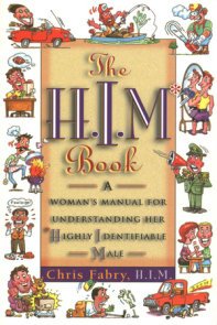 The H.I.M. Book