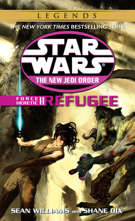 Refugee: Star Wars Legends by Sean Williams and Shane Dix